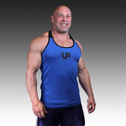UF Blue Vest