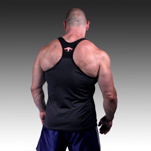 UF Grey Vest