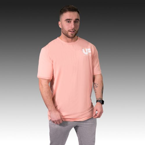 UF T-Shirt Pink