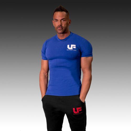 UF Blue T-Shirt