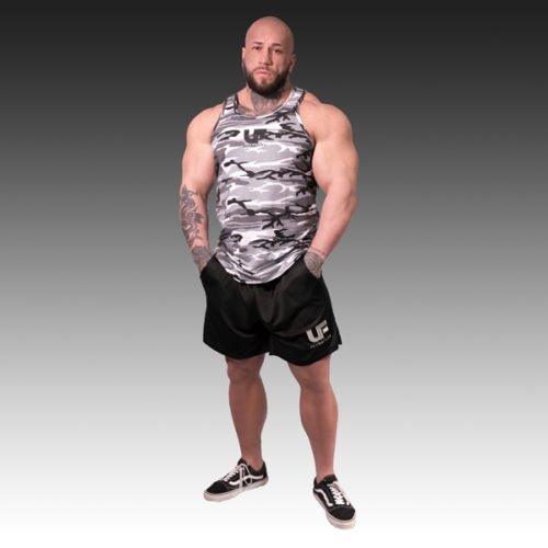 UF Men's Vest