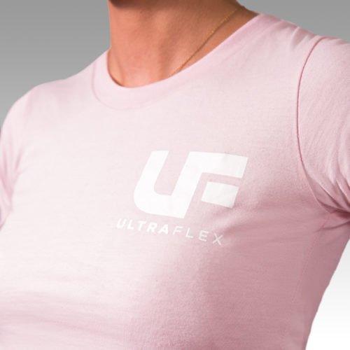 UF Crop T-shirt