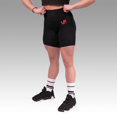 UF Cycling Shorts Black