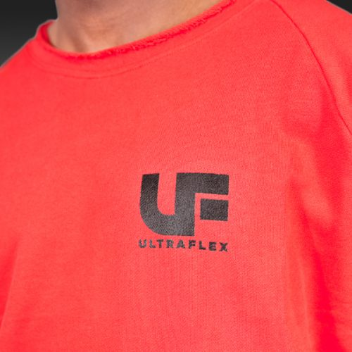 UF Rag top Red