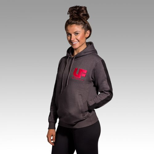 UF Grey Pullover
