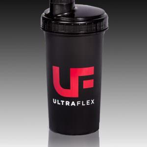 UF Shaker Bottle