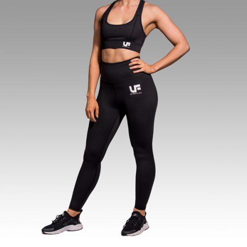 UF Black Leggings