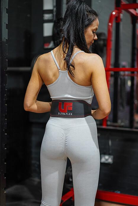 UF Lifting Belt
