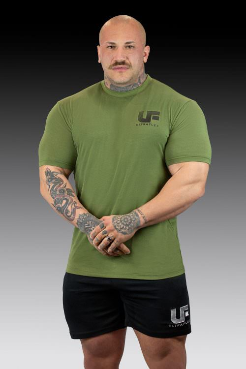 UF Shorts