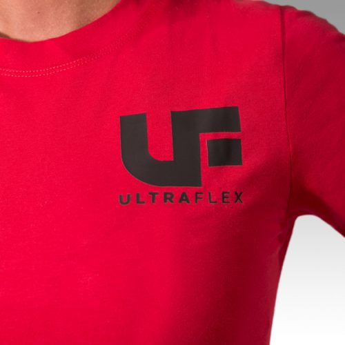 UF T-Shirt Red