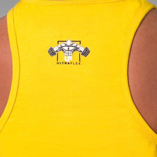 UF Yellow Vest