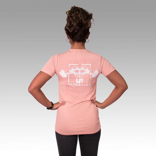 UF Pink T-Shirt