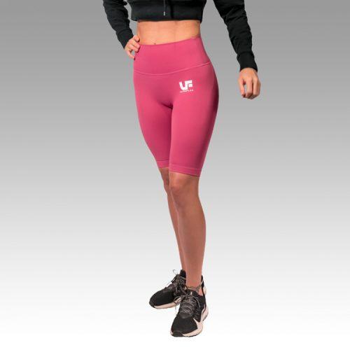 UF Cycling Shorts pink