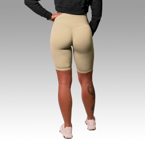 UF Cycling Shorts green