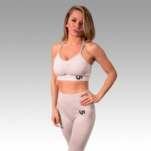 UF Seamless Set Grey